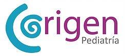 Logo - Origen Pediatría