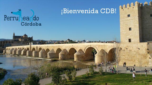 Bienvenida Córdoba